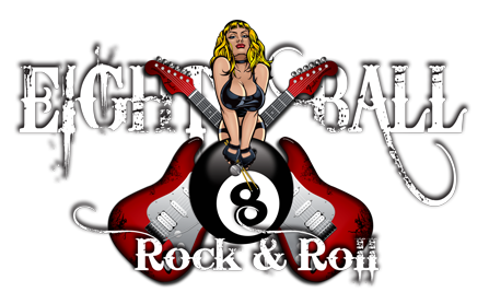 EightBall: Cookeville's LIVE ROCK Band